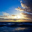 Sandringham Beach 2012 by Greg Desiatov