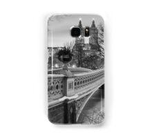 Bow Bridge Night Samsung Galaxy Case/Skin