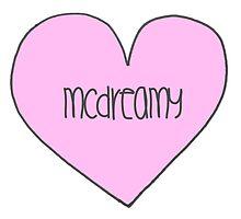 Mcdreamy by Devon Rushton