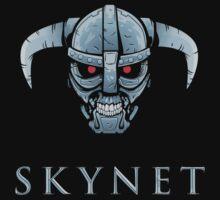 SkyNet by nikholmes