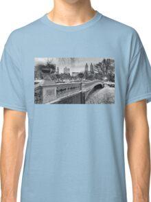 Bow Bridge Night Classic T-Shirt