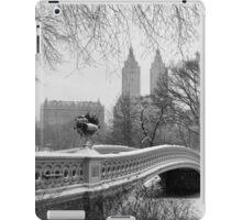 Bow Bridge Daytime iPad Case/Skin