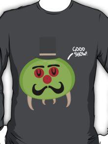 Gentleman Metroid T-Shirt