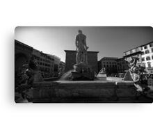 Neptunes Rear Canvas Print