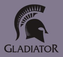 Gladiator by Chris Walker