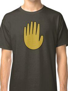 Gravity Falls: The Journal Hand (vector) Classic T-Shirt