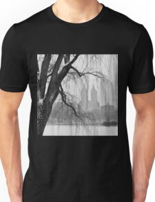 San Remo in Snow Unisex T-Shirt