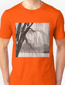 San Remo in Snow T-Shirt