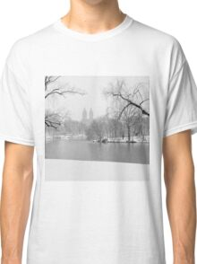 Last Snow Classic T-Shirt