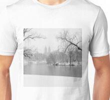 Last Snow Unisex T-Shirt