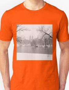 Last Snow T-Shirt