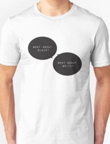 What about? T-Shirt