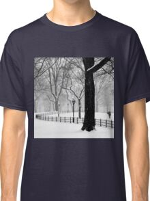Central Park Walker Classic T-Shirt