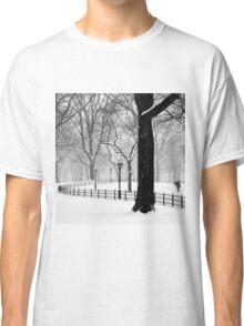 Central Park Walker Classic T-Shirt