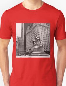 59th Street Penn Plaza T-Shirt