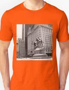 59th Street Penn Plaza T-Shirt