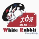 White Rabbit Candy by Phil South
