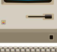 Apple Macintosh 1984 Sticker