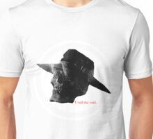 Until the End Unisex T-Shirt