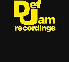 Def Jam Recordings T-Shirt