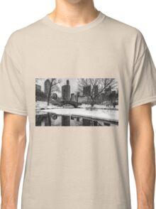 Winter Fun at the Gapstow Classic T-Shirt
