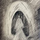 Threshold by Sandy  Coleman