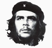 Che Guevara by Jip v K