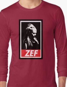 Zef Queen Long Sleeve T-Shirt