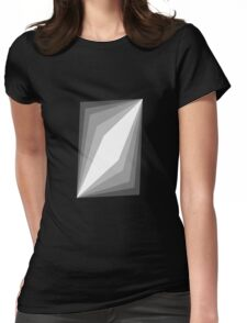 Gui T3 Womens Fitted T-Shirt