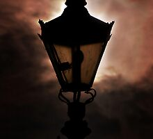 Gas Lamp by Country  Pursuits