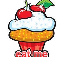 Eat Me by Tom Fulep