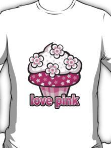 Love Pink T-Shirt