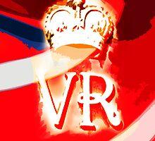Royalty Design by GlennB