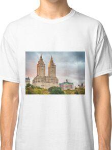 San Remo After Rain Classic T-Shirt