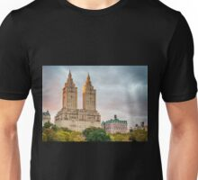 San Remo After Rain Unisex T-Shirt
