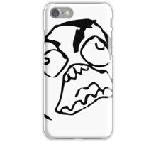 DAFUQ TROLLS iPhone Case/Skin
