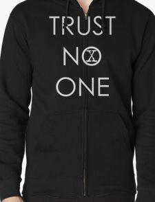 Trust No One (1) T-Shirt