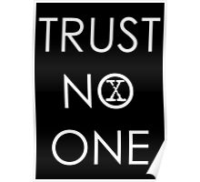 Trust No One (1) Poster