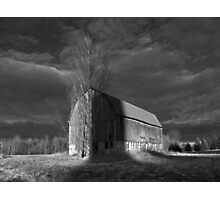 Rural Photographic Print