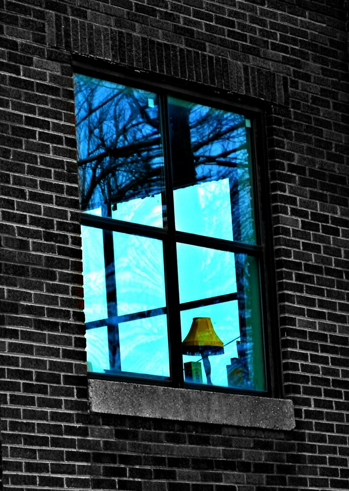 We'll Leave the Light on For You. by Sheryl Gerhard