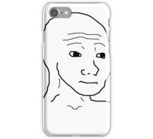 DEM FEELZ iPhone Case/Skin