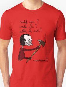 Dr Seuss's The Shining T-Shirt
