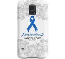 Reichenbach Support - for Sherlock fans iPhone Case Samsung Galaxy Case/Skin
