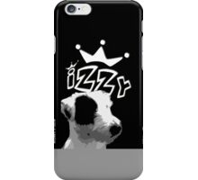 IZZY iPhone Case/Skin