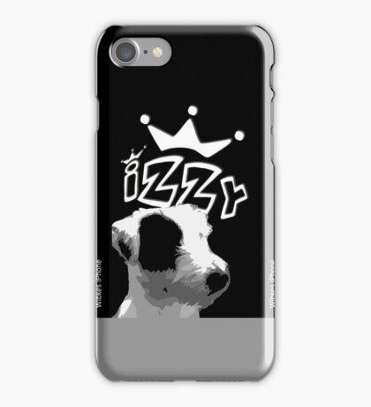 IZZY iPhone Case/Skin