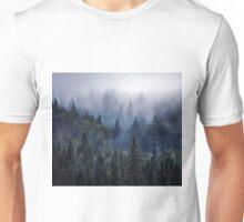 The Visionary Echo #redbubble Unisex T-Shirt