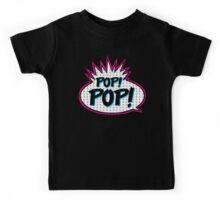 Pop! Pop! Kids Tee