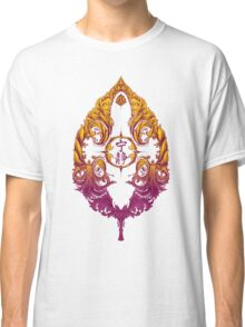 Serenity Victoriana - Color Classic T-Shirt
