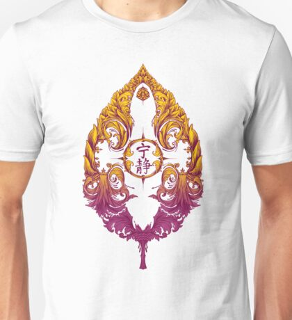Serenity Victoriana - Color Unisex T-Shirt