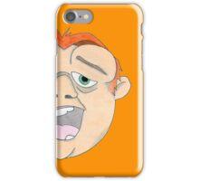QUASIMODObubbleHEAD iPhone Case/Skin